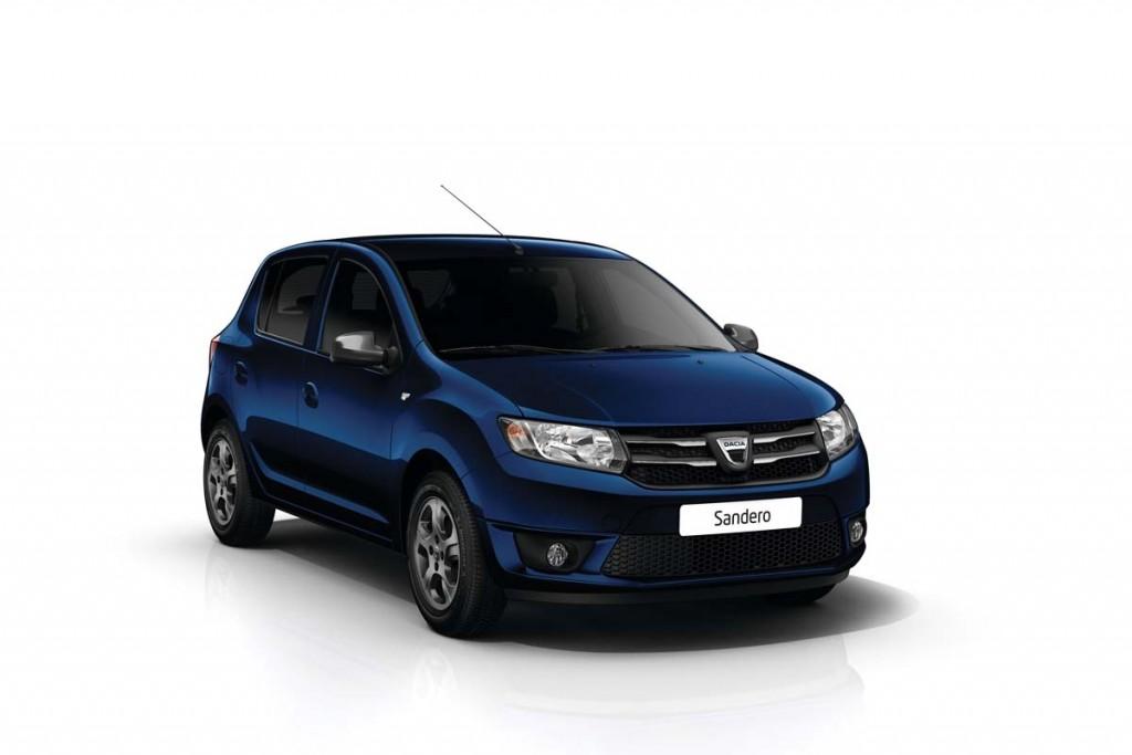 Editii Dacia la Salonul de la Geneva (12)