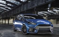 Focus RS, garantat Ken Block