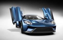 VIDEO: Pasiunile din spatele unui supercar – Ford GT
