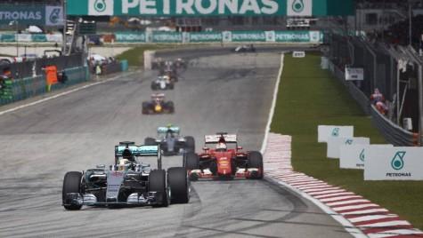 Formula 1 – Marele Premiu al Malaeziei: Ferrari is back!