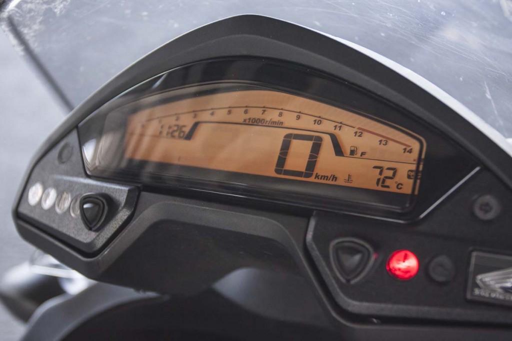 Honda Crossrunner AutoExpert (007)
