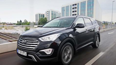 Era nevoie de Hyundai Grand Santa Fe?