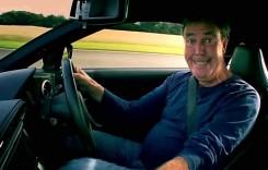 ˝Derapajele˝ lui Jeremy Clarkson