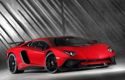 Aventador SV – când un ˝simplu˝ Lamborghini e prea puţin