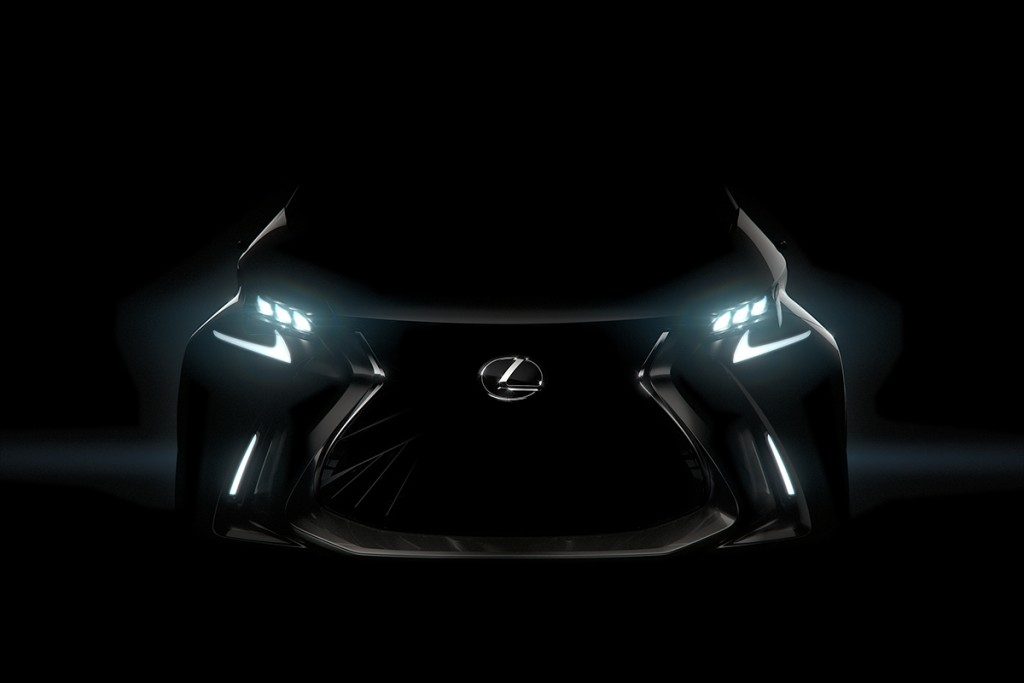 Lexus LS-FA (5)