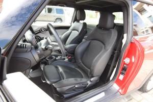 MINI Cooper D AEx (5)