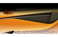 TEASER: McLaren 570S, primul supercar din familia Sports Series