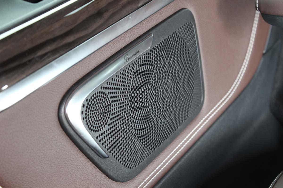 Mercedes-Benz Clasa V (18)
