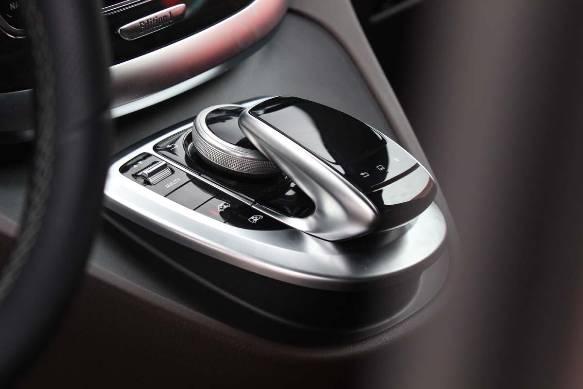 Mercedes-Benz Clasa V (25)