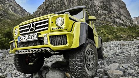 Top 5 cele mai scumpe SUV-uri din România