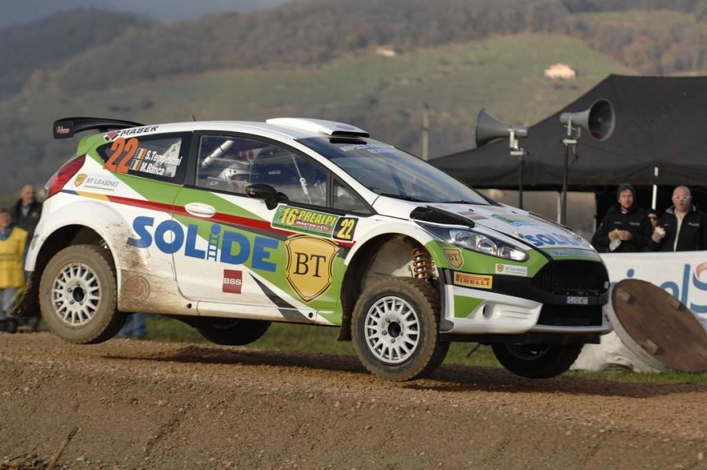 Napoca Rally Academy 2015 CNRD