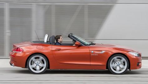 BMW are în plan să înlocuiască Z4 până în 2020