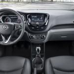 Opel karl poze oficiale 7