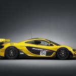 McLaren P1 GTR | AutoExpert.ro