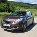 Peugeot 2008 AEx