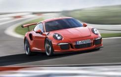 Chris Harris, năucit de noul Porsche 911 GT3 RS