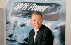 Cadillac Europa va fi condusă de un fost şef BMW