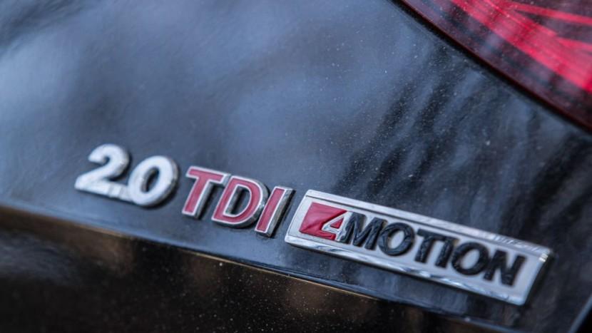 Test VW Passat 2.0 BiTDI4Motion 1 12