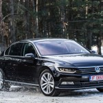Test VW Passat 2.0 BiTDI4Motion 1 2