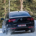 Test VW Passat 2.0 BiTDI4Motion 1 5