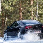 Test VW Passat 2.0 BiTDI4Motion 1 7
