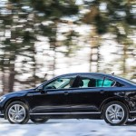 Test VW Passat 2.0 BiTDI4Motion 1 8