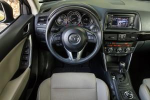 Test comparativ SUV compacte (012)