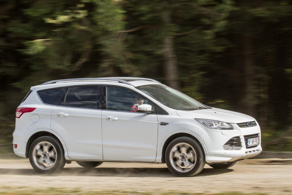 Test comparativ SUV compacte (022)