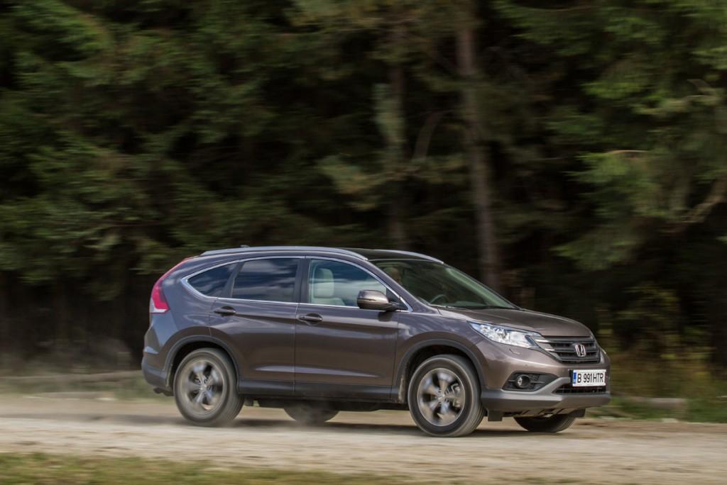 Test comparativ SUV compacte (028)