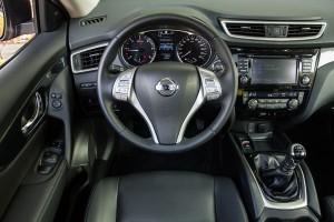 Test comparativ SUV compacte (040)