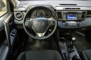 Test comparativ SUV compacte (046)