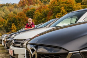 Test comparativ SUV compacte (049)