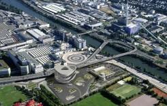 Daimler investește 1 miliard de euro în uzina de la Untertuerkheim