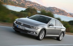 VW Passat a câștigat titlul Car of the Year 2015