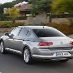 VW Passat masina anului 2015 2