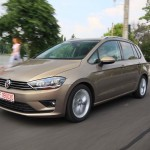 Volkswagen Golf Sportsvan AEx