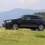 Volkswagen Touareg Edition X AEx