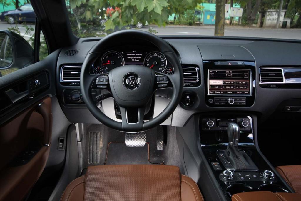 Volkswagen Touareg Edition X AEx (3)