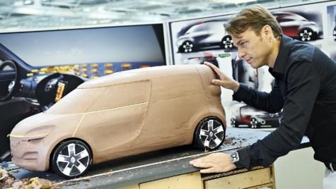 GENEVA LIVE: A venit timpul pentru un concept Dacia de 1000 CP