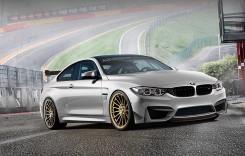 Așa ceva mai rar: tuning DISCRET pentru BMW M4 (Alpha-N Performance)