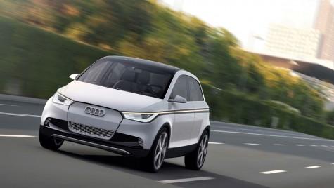 Audi renunţă la lansarea monovolumului compact A3 Vario
