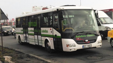 RATB vrea 150 autobuze electrice, până în 2017