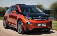 Un model complet nou din gama BMW i, confirmat pentru 2020