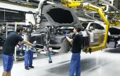 BMW construieşte în Mexic o nouă fabrică de 1 miliard euro