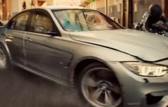 BMW M3 şi S1000 RR, vedete în noul Mission Impossible 5 TRAILER