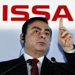 Carlos Ghosn pierde o bătălie de 5 mil. euro cu Nissan și Mitsubishi