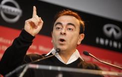 Carlos Ghosn: Renault-Nissan va deveni numărul trei mondial