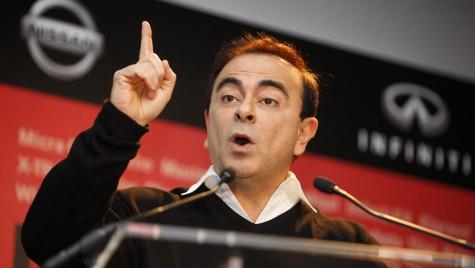 Update – Reacția Renault după arestarea CEO-ului Carlos Ghosn