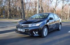 """Oferta Toyota Corolla pentru programul """"Prima mașină"""""""