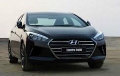 Imagine în premieră cu Hyundai Elantra facelift – primele detalii